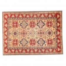 "Nahal, 8' 2"" x 11' 2"" made by Persian Rug Bazaar .  One of a Kind"