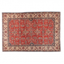 Gabes, 8' x 11'  made by Persian Rug Bazaar .  One of a Kind
