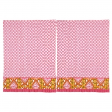 Camille Kitchen Towel, Set of 2 made by The Couture Chef.