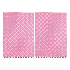 Miri Kitchen Towel, Set of 2 made by The Couture Chef.