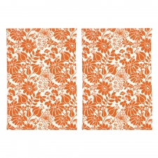 Grace Kitchen Towel, Set of 2 made by The Couture Chef.