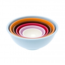 Mod Stackable Bowls, Set of 6