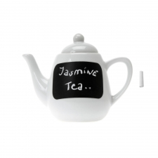 Express Yourself Teapot
