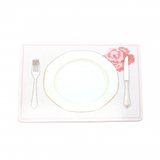 Fit for Queen Place Mats, Set of 2