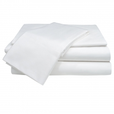 White Sheet Set, Queen