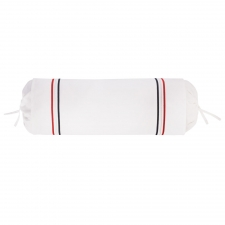 Baratto Neck Roll, Patriot Stripes