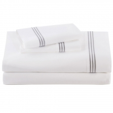 Platinum Baratto Sheet Set, Cal King
