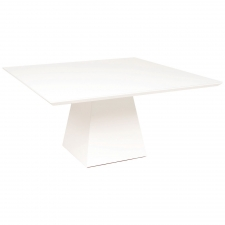 Eiffel Square Dining Table