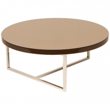 Link Cocktail Table, Large