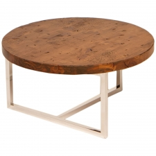 Link Cocktail Table, Small