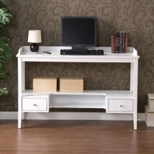Richey  Multi-Purpose Desk, White