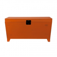 Acalan Trunk, Orange