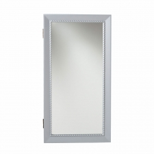 Gwinnett Jewelry Case/Mirror