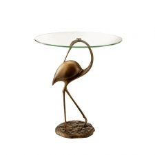 Quonochontaug Crane Table