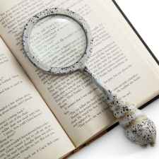 Mackerel Cove Shell Magnifier