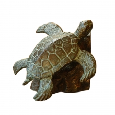 Warren Sea Turtle Bookends