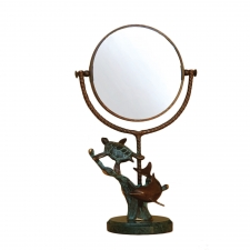 Alton Dolphin & Turtle Mirror