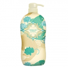 Green Tea & Mint Hand Soap