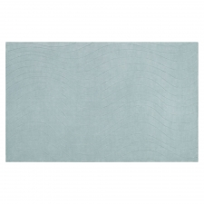 3' x 5' Shoreline Rug, Powder Blue