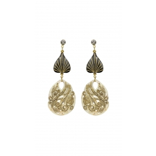 El Rey Earrings