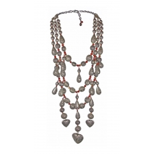 Royal Concubine Necklace