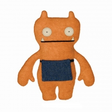 Classic Wage Plush Doll
