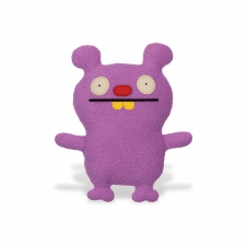 Classic Trunko Plush Doll
