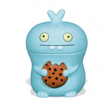 Babo Ceramic Cookie Jar
