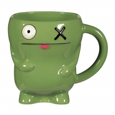 OX 10oz. Ceramic Mug