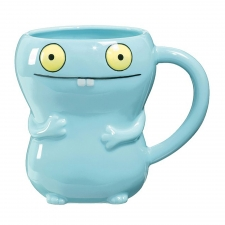 Set of 2 Babo 10oz. Ceramic Mug