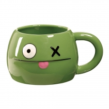 OX 10oz. Ceramic Cup
