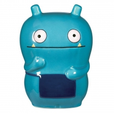 Blue Wage Coin Bank