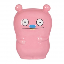 Pink Trunko Coin Bank