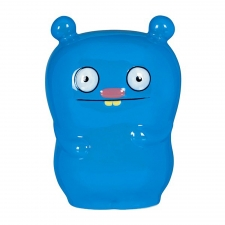 Blue Trunko Coin Bank