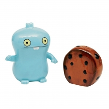 Babo & Cookies Salt & Pepper Shakers, 2pc.