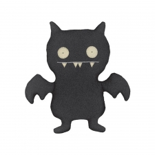 Secret Mission Ice-Bat Plush Doll