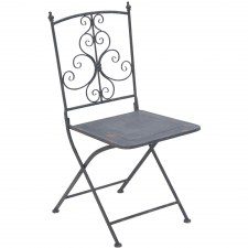 "36"" Set of 2 Folding Chairs"