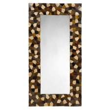 Woods Floor Mirror