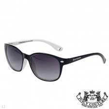 Juicy Couture Encore Cat Eye Sunglasses, Black