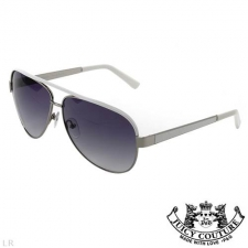 Juicy Couture Regal Sunglasses, White