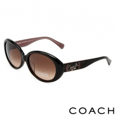 Coach Latika Sunglasses, Brown