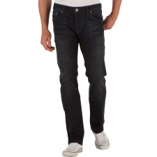 Luke Straight Leg with Flap, Ria, 33