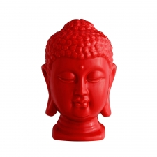 Shiny Buddha, Red