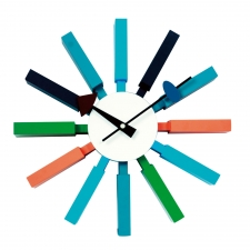 Applegate Wall Clock
