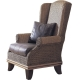 Baywood Wing Chair