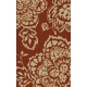 Solana Outdoor Rug, Poppy