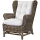 Hermosa Wing Chair