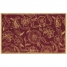 5' x 8' Bagley Rug, Red/Tan made by Rugs Under $500.